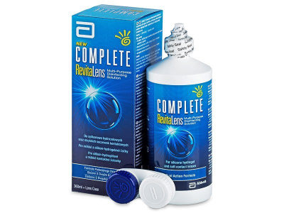 Complete RevitaLens Läätsevedelik 360ml