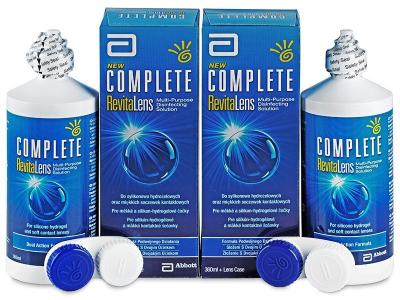 Complete RevitaLens Läätsevedelik 2x360ml