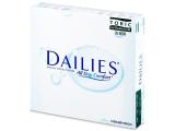 Alensa.ee - Kontaktläätsed - Focus Dailies Toric