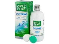OPTI-FREE PureMoist Läätsevedelik 300ml