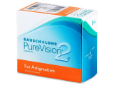 Alensa.ee - Kontaktläätsed - PureVision 2 for Astigmatism