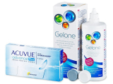 Acuvue Advance PLUS (6 läätse) + Gelone 360 ml