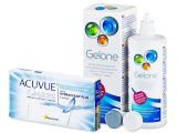 Acuvue Oasys for Astigmatism (6läätse) +Gelone 360ml