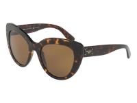 Alensa.ee - Kontaktläätsed - Dolce & Gabbana DG 4287 502/83