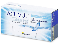 Alensa.ee - Kontaktläätsed - Acuvue Oasys for Astigmatism