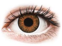 Alensa.ee - Kontaktläätsed - Air Optix Colors - Honey - 0-tugevusega