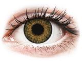 Alensa.ee - Kontaktläätsed - Air Optix Colors - Pure Hazel - 0-tugevusega