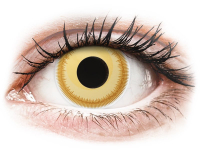 Alensa.ee - Kontaktläätsed - ColourVUE Crazy Lens - Avatar - 0-tugevusega