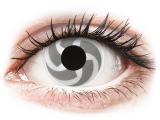 Alensa.ee - Kontaktläätsed - ColourVUE Crazy Lens - Blade - 0-tugevusega