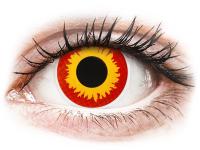 Alensa.ee - Kontaktläätsed - ColourVUE Crazy Lens - Wildfire - 0-tugevusega