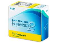 Alensa.ee - Kontaktläätsed - Purevision 2 for Presbyopia