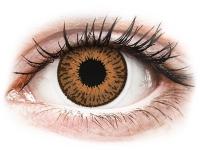 Alensa.ee - Kontaktläätsed - Expressions Colors Hazel - 0-tugevusega