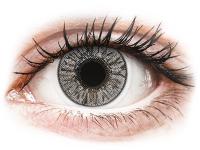 Alensa.ee - Kontaktläätsed - FreshLook Colors Misty Gray - 0-tugevusega