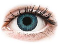 Alensa.ee - Kontaktläätsed - Air Optix Colors - Brilliant Blue - Korrigeerivad