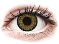 Alensa.ee - Kontaktläätsed - FreshLook One Day Color Pure Hazel - 0-tugevusega