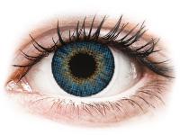 Alensa.ee - Kontaktläätsed - Air Optix Colors - True Sapphire - 0-tugevusega