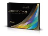 Alensa.ee - Kontaktläätsed - Air Optix Colors - Korrigeerivad