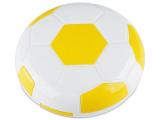 Alensa.ee - Kontaktläätsed - Peegliga konteiner Jalgpall - kollane