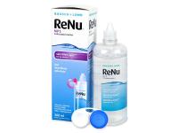 Alensa.ee - Kontaktläätsed - ReNu MPS Sensitive Eyes Läätsevedelik 360 ml