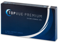 TopVue Premium (6 läätse)