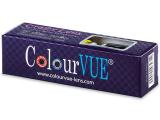 Alensa.ee - Kontaktläätsed - Crazy ColourVUE - 0-tugevusega
