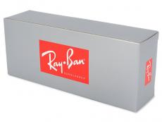 Päikeseprillid Ray-Ban Justin RB4165 - 865/T5 POL