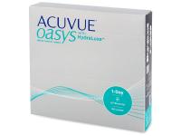 Alensa.ee - Kontaktläätsed - Acuvue Oasys 1-Day