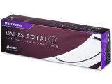 Alensa.ee - Kontaktläätsed - Dailies TOTAL1 Multifocal