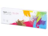 Alensa.ee - Kontaktläätsed - TopVue Color Daily - 0-tugevusega