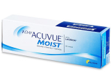 Alensa.ee - Kontaktläätsed - 1 Day Acuvue Moist