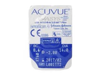Acuvue Oasys (6läätse)