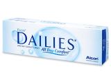 Alensa.ee - Kontaktläätsed - Focus Dailies All Day Comfort