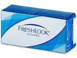 Alensa.ee - Kontaktläätsed - FreshLook Colors - Korrigeerivad