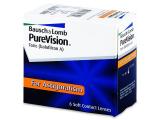 Alensa.ee - Kontaktläätsed - PureVision Toric