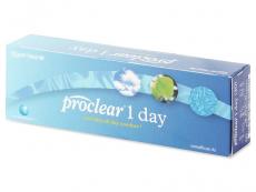 Proclear 1 Day (30läätse)