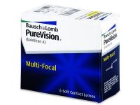Alensa.ee - Kontaktläätsed - PureVision Multi-Focal
