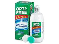 Alensa.ee - Kontaktläätsed - OPTI-FREE Express Läätsevedelik 355ml