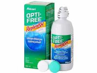 Alensa.ee - Kontaktläätsed - OPTI-FREE RepleniSH Läätsevedelik 300ml