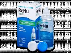 ReNu MultiPlus Läätsevedelik 120ml