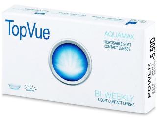 TopVue Bi-weekly (6läätse) - TopVue
