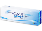 1 Day Acuvue Moist for Astigmatism (30 läätse)